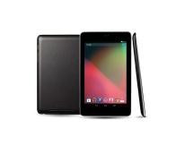 Tableta Google Nexus 7 Cu tableta Google Nexus 7 ai parte de tehnologie de ultimă generație într-o formă ultra-compactă și de cea mai pură experiență Android.