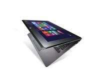 Tabletă sau laptop? Pentru consumatorii de tehnologie, aceasta a fost întrebarea anului 2012. Laptopurile convertibile cu Windows 8 au fost unul din răspunsurile la această dilemă, dându-le posibilitatea consumatorilor să se bucure de performanțe de vârf atât în modul tabletă, cât și în modul Ultrabook.