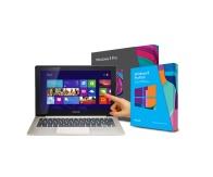 Windows 8. Tablete tactile. Laptopuri ultraportabile. Desktopuri de mare viteză. E din ce în ce mai greu să alegi una singură. Tocmai de aceea, Windows 8 a apărut pentru a crea un pod între toate acestea și pentru a te ajuta să te conectezi, să partajezi şi să te inspiri pe orice tip de dispozitiv ai alege.