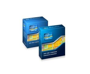 Procesoarele Intel Ivy Bridge reprezintă cea mai avansată tehnologie Intel din istorie. Noile procesoare Ivy Bridge au un chip de dimensiunea unui vârf de creion și sunt de 1.600 de ori mai puternice decât procesorul folosit pentru a trimite primul om pe lună.