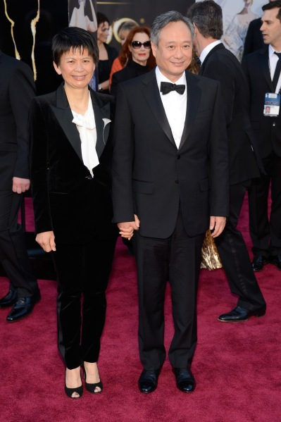 85th Annual Academy Awards - People Magazine Arrivals