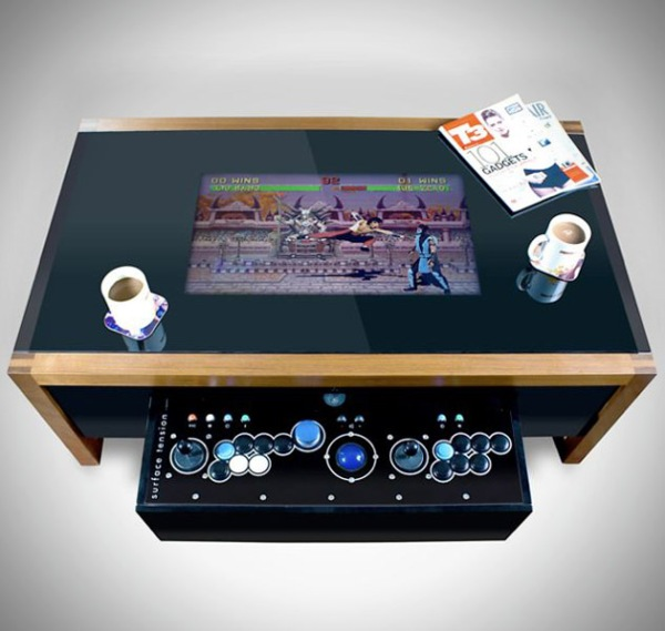 Arcane-Arcade-Table