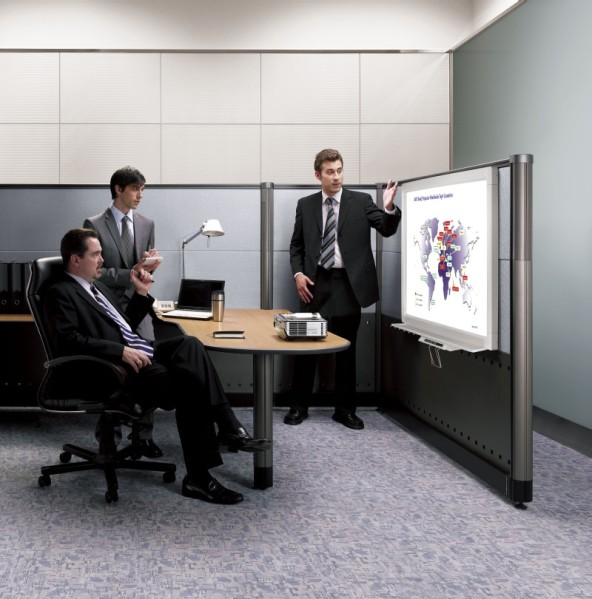 BenQ Short throw office