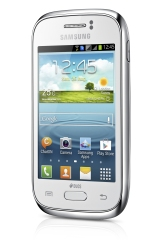 GALAXY Young DS Product Image (2)