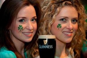 GUINNESS - Saint Patrick's Day Celebration