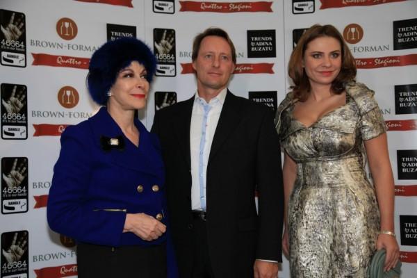 Printesa Lia a Romaniei, Robert Coutts_CEO 46664, Adina Buzatu