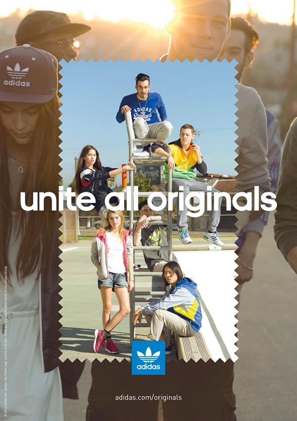 adidas Vertical_Group