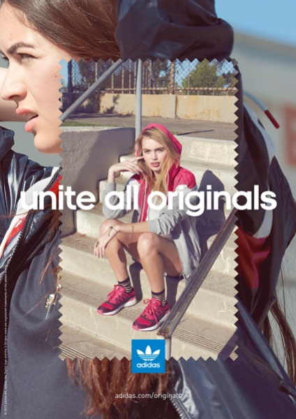 adidas Vertical_Women