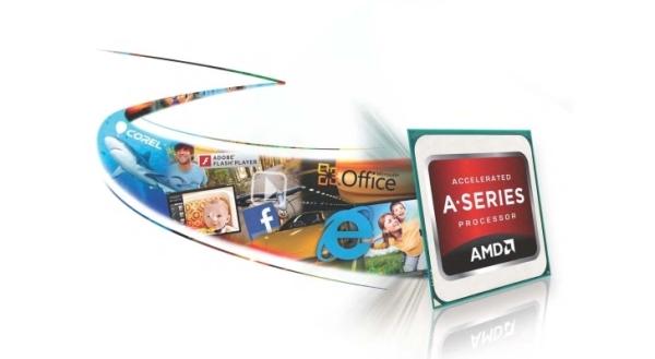 AMD-Richland