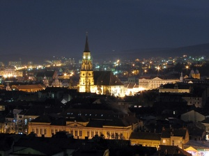 cluj silicon valley