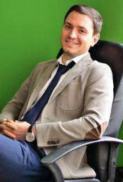 Cosmin Negrescu, CEO, SEO monitor