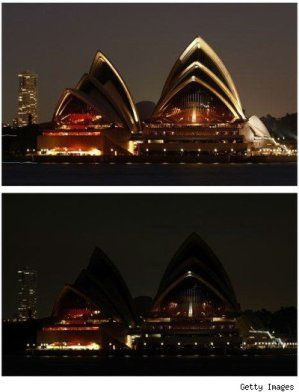 earth-hour-sydney