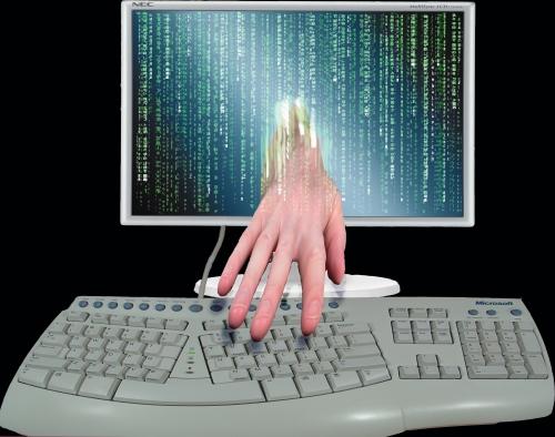 hacker-virus