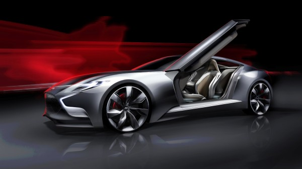 Hyundai HND-9 rendering 1
