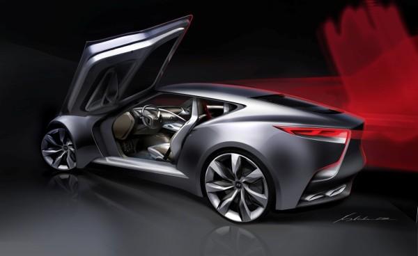 Hyundai HND-9 rendering 2