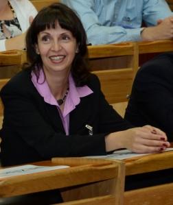 Monica Ene-Pietrosanu