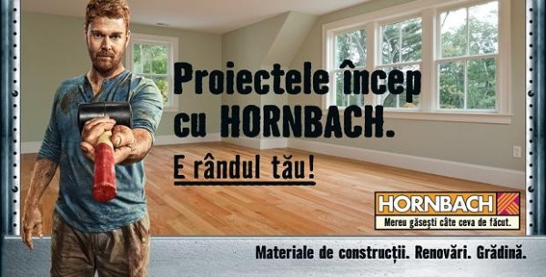 Noua campanie Hornbach_1