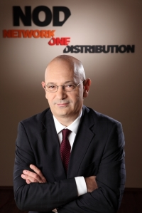 Razvan Ziemba - Director General Network One Distribution