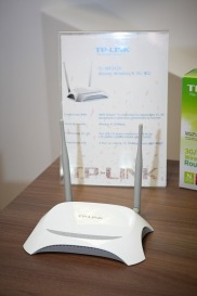 router wireless 3g4g