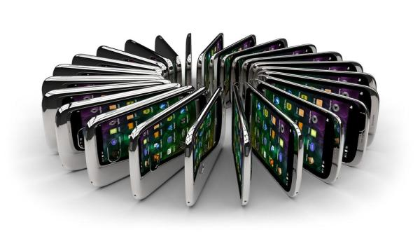 smartphones G&T