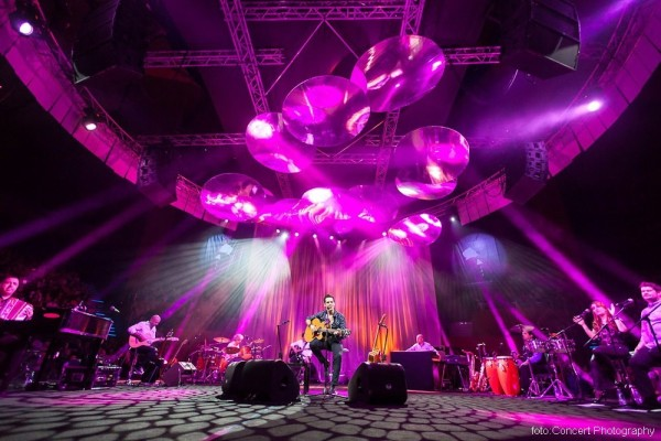 Stefan Banica - concert unplugged Ce e dragostea - 7&8 martie (10)
