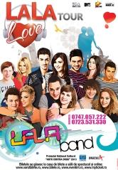 Afis LALA LOVE TOUR_net