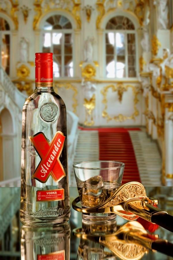 Alexander Vodka